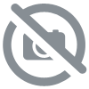 ~ Squiz ~ Gourde Réutilisable Nature HERISSON - 130ml